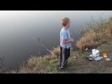 Мастер - класс профессеональной рыбалки