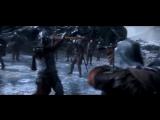 Assasins Creed под Белый Шум 3