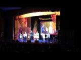Выступление в концерте акции