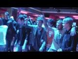 П.М. - Группа крови и Бездельник(Кино cover)