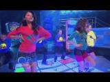 Танцевальная лихорадка Новые серии клип