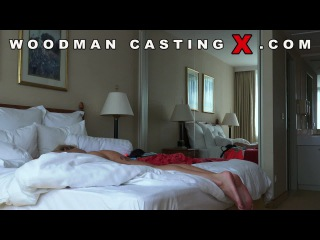 Woodman Casting X - Karina Grand