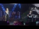 Владимир Пресняков и Наталья Подольская - Дождь (14 ноября, Крокус Сити Холл)