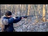 Стрельба из МР-155