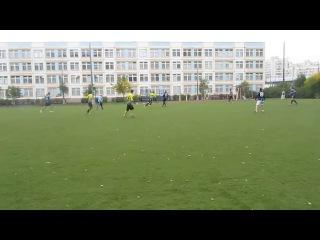 FC KAMAZ - FC ����� (4:1)